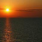 Sunset by imagic