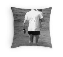 II Will Always Be There For You  Throw Pillow
