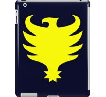 Nighthawk iPad Case/Skin