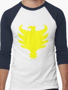 Nighthawk Men's Baseball ¾ T-Shirt