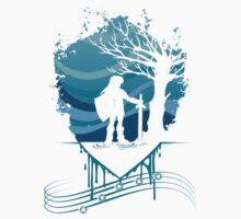 Serenade of Water Kids Tee