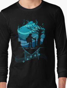 Serenade of Water Long Sleeve T-Shirt