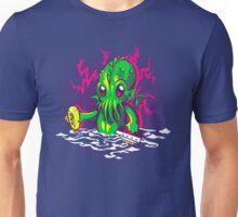 Little Cthulhu Unisex T-Shirt