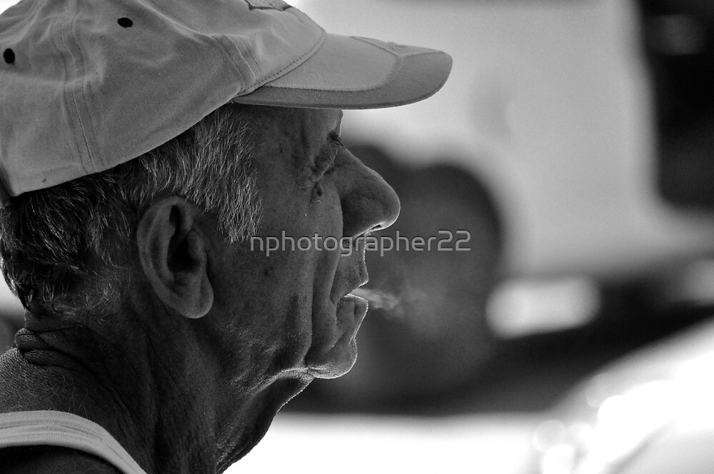 up in smoke by nphotographer22