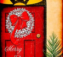 Merry Christmas by red addiction