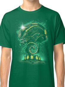 Alien Universe Classic T-Shirt