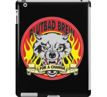 Blutbad Brew - For a Grimm Change iPad Case/Skin