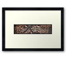 The Rosary Framed Print