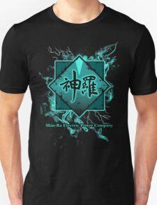Shin-Ra Mako T-Shirt