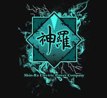 Shin-Ra Mako Unisex T-Shirt