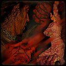 Last dance of Carmen. by egold