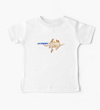 Strider - NES Title Screen Baby Tee