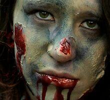 Dead Rising by Lita Medinger