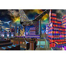 Vegas Prime Photographic Print