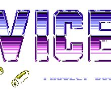 Vice: Project Doom by Lupianwolf