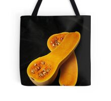 Butternut Squash Tote Bag