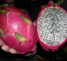 Strange Fruit by Medusa
