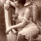 Victorian Ladies Calendar by David Nicolas