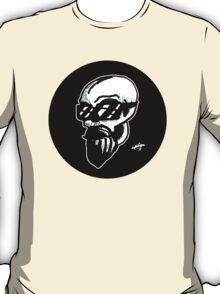 Shaded Skull T-Shirt