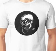 Shaded Skull Unisex T-Shirt