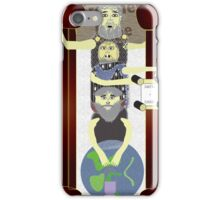 Roots of Philosophy iPhone Case/Skin