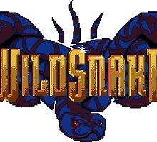 WildSnake by Lupianwolf