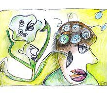 inner Workings by Rachel Dight
