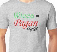 Pagan light Unisex T-Shirt