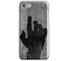 Dark Forest iPhone Case/Skin