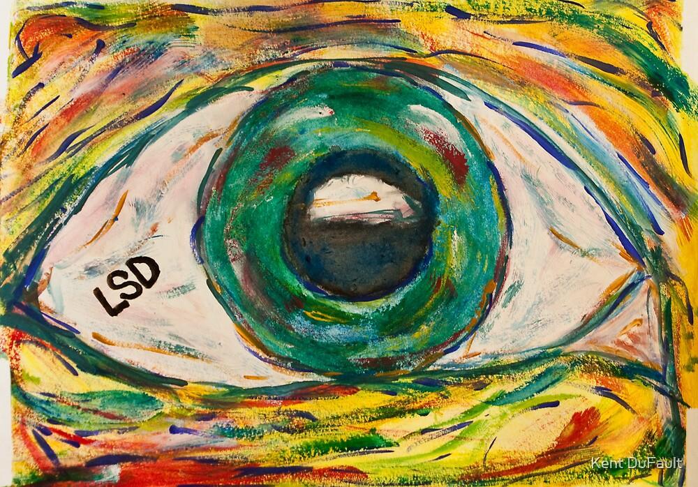 LSD by Kent DuFault