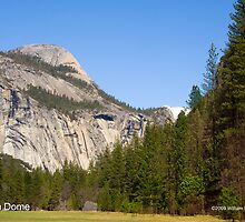 North Dome by William Hackett