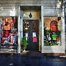 The Mixed Bag Shop..... by DaveHrusecky