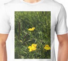 Ashton Buttercups Unisex T-Shirt