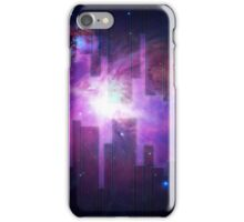 ex Tenebris Lux iPhone Case/Skin