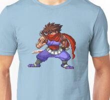 Strider Hiryu (NxC) Unisex T-Shirt