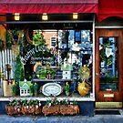 A great little shop..... by DaveHrusecky