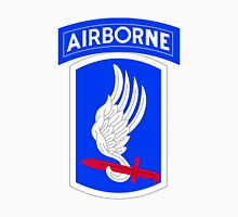 173rd Airborne Patch Unisex T-Shirt