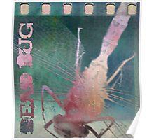 Dead Bug Poster