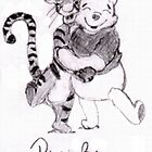 Friendship by Patricia Bier