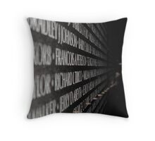 Vietnam Throw Pillow
