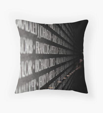 Vietnam Throw Pillow