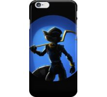Sly Raccoon iPhone Case/Skin