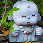 Jizo-Bosatu Positive by willb