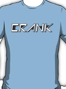CRANK Music T-Shirt