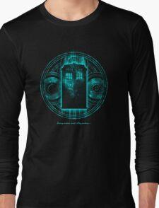 Everywhere and Anywhere T-Shirt