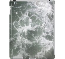 Motion of the Ocean iPad Case/Skin