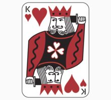 King of Hearts by Todd Smith