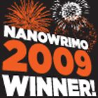 I'm a NaNoWriMo Winner again!!! =0þ by adgray