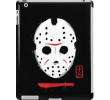 13 iPad Case/Skin