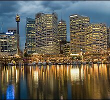 The Beauty of Sydney by Andi Surjanto